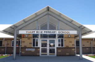Institutional Project: Tuart Rise Primary School
